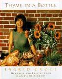 Thyme in a Bottle, Ingrid Croce, 0062586246