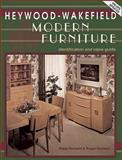 Heywood-Wakefield Modern Furniture, Steve Rouland and Roger Rouland, 0891456244