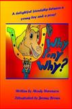 Why Pony Why, Mindy Stevenson, 1480266248