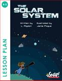 The Solar System, SNAP! Reading, 1620466244