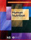 Human Nutrition, , 063205624X