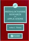 Phthalocyanine Research and Application, Thomas, Arthur L., 084934624X