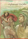 Orpheus and Eurydice, Sybil Gräfin Schönfeldt, 0892366249