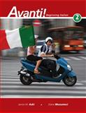 Avanti! : Beginning Italian, Aski, Janice and Musumeci, 0073386243