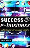 Success @ E-Business 9780077096250