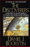 The Discoverers, Daniel J. Boorstin, 0394726251
