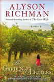 The Garden of Letters, Alyson Richman, 0425266257