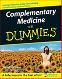 Complementary Medicine for Dummies, Jacqueline Young, 0470026251