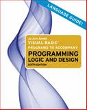 Visual Basic Programs to Accompany Programming Logic and Design, Farrell, Joyce and Smith, Jo Ann, 0538746254