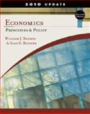 Microeconomics : Principles and Policy, Blinder, Alan S. and Baumol, William J., 0324586256