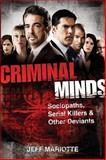 Criminal Minds, Jeff Mariotte, 0470636254