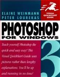 Photoshop 3 for Windows : Visual QuickStart Guide, Weinmann, Elaine and Lourekas, Peter, 0201886251