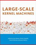 Large-Scale Kernel Machines, , 0262026252