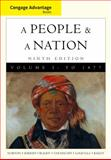 A People and a Nation : A History of the United States, Blight, David W. and Chudacoff, Howard, 0495916250