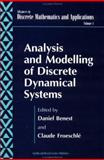 Analysis and Modelling of Discrete Dynamical Systems, , 9056996258