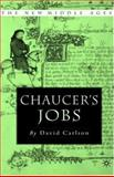 Chaucer's Jobs 9781403966254