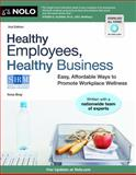 Healthy Employees, Healthy Business 2nd Edition