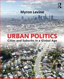Urban Politics 9th Edition