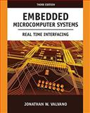Embedded Microcomputer Systems : Real Time Interfacing, Valvano, Jonathan W., 1111426252