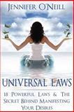 Universal Laws, Jennifer O'Neill, 1484836251