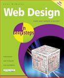 Web Design, Sean McManus, 1840786256