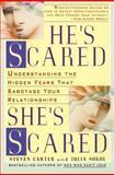 He's Scared, She's Scared, Steven Carter and Julia Sokol, 0440506255
