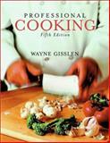 Cooking, Wayne Gisslen, 0471436259