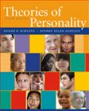 Theories of Personality, Schultz, Duane P. and Schultz, Sydney Ellen, 0495506257