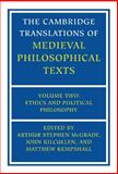 Ethics and Political Philosophy, , 0521236258