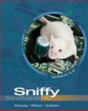 Sniffy the Virtual Rat Pro, Version 3. 0 (with CD-ROM), Alloway, Tom and Wilson, Greg, 1111726256