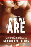 Who We Are, Sq Williams, 1492366250