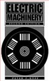 Electric Machinery, Peter F. Ryff, 0134756258