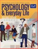 Psychology and Everyday Life, Oliver, Karon and Ellerby-Jones, Louise, 0340816252