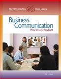 Business Communication : Process and Product, Guffey, Mary Ellen and Loewy, Dana, 0538466251