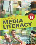 Media Literacy, Potter, W. James, 1452206252