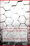 Str8 off the Streets of Sydney: Survival, Wesam Ayoub, 1500576255
