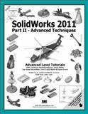 SolidWorks 2011 Part II - Advanced Techniques 9781585036257