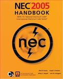 National Electrical Code 2005 Handbook, National Fire Protection Association Staff, 0877656258