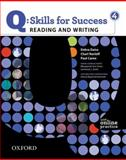 Q - Skills for Success - Reading and Writing 9780194756259