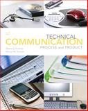 Technical Communication : Process and Product, Gerson, Sharon and Gerson, Steven, 0321846257