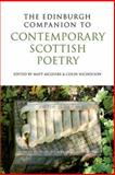 The Edinburgh Companion to Contemporary Scottish Poetry, , 0748636250