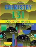 Chemistry 131 Laboratory Manual, Majorski, Sharyl A., 0757546250