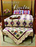 Everyday Quilts, Marianne Elizabeth, 0981976255