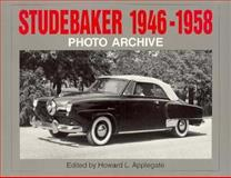 Studebaker 1946-1958 Photo Archive, Applegate, Howard L., 1882256255