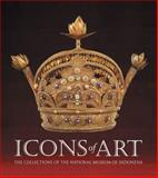 Icons of Art, John N. Miksic, 9798926250