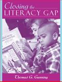 Closing the Literacy Gap, Gunning, Thomas G., 020545626X