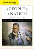 A People and a Nation : A History of the United States, Blight, David W. and Chudacoff, Howard, 0495916269