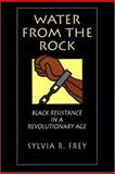 Water from the Rock : Black Resistance in a Revolutionary Age, Frey, Sylvia R., 0691006261