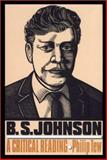 B. S. Johnson : A Critical Reading, Tew, Philip, 0719056268