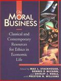 On Moral Business, , 0802806260